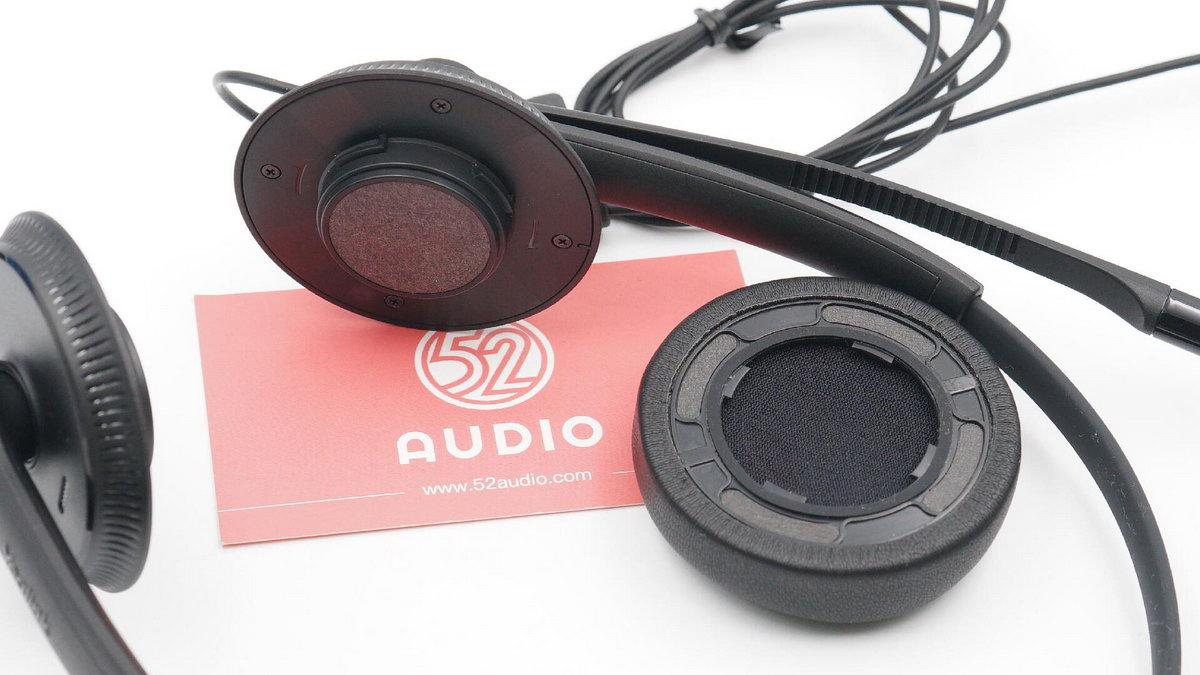 拆解报告:Yealink亿联 UH34 Dual 双耳头戴式USB有线耳机-我爱音频网