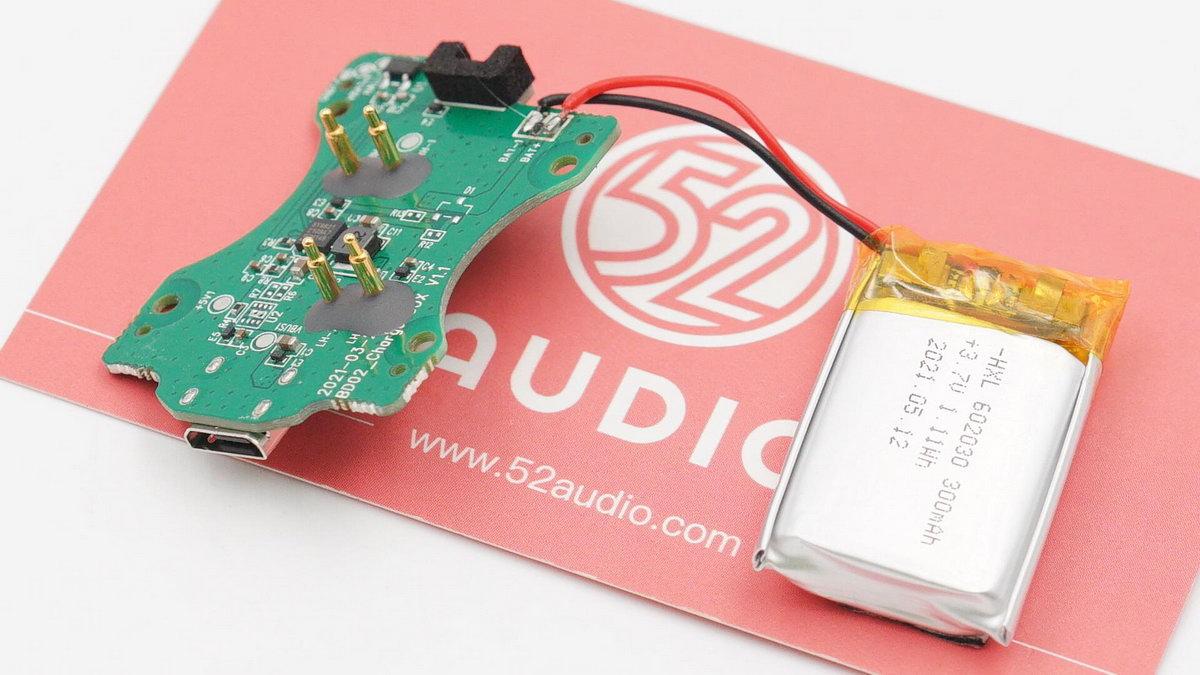 拆解报告:TECNO传音 Buds 2 真无线蓝牙耳机-我爱音频网