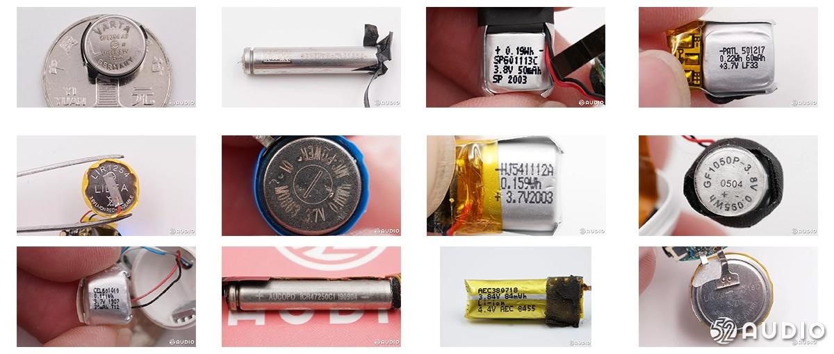 品牌争相采用,钢壳扣式电池成TWS耳机标配-我爱音频网