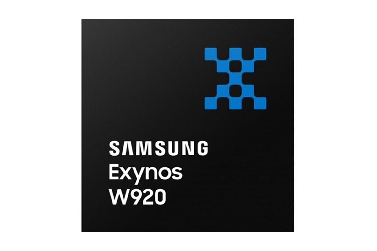 全球首款5nm可穿戴芯片Exynos W920发布,或首发搭载Galaxy Watch 4上-我爱音频网