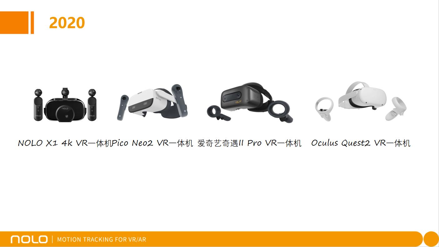 """NOLO聚焦VR智能穿戴""""云""""布局,引领智慧未来新浪潮!-我爱音频网"""