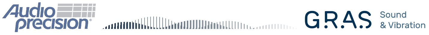 Audio Precision 发布全新APx500 6.1版本声学测量软件-最广泛的异音缺陷检测工具-我爱音频网