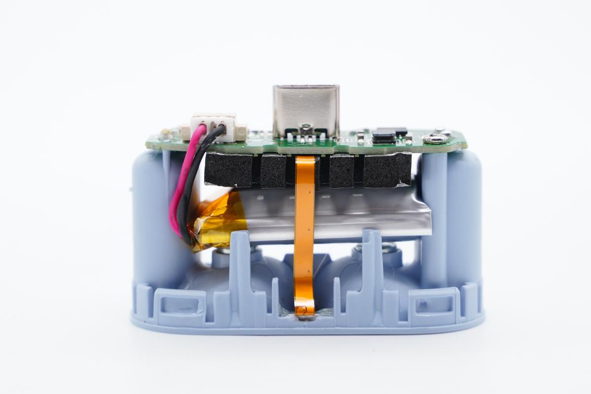 拆解报告:诺基亚E3101真无线耳机-我爱音频网