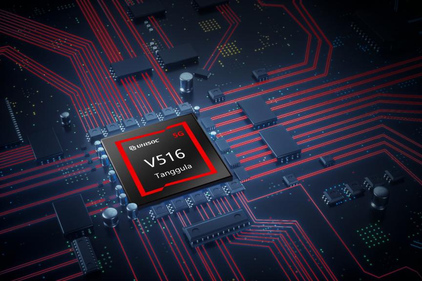 """展锐6nm 5G芯片跑分超40万,全球首个""""5G R16 Ready""""赋能千行百业-我爱音频网"""