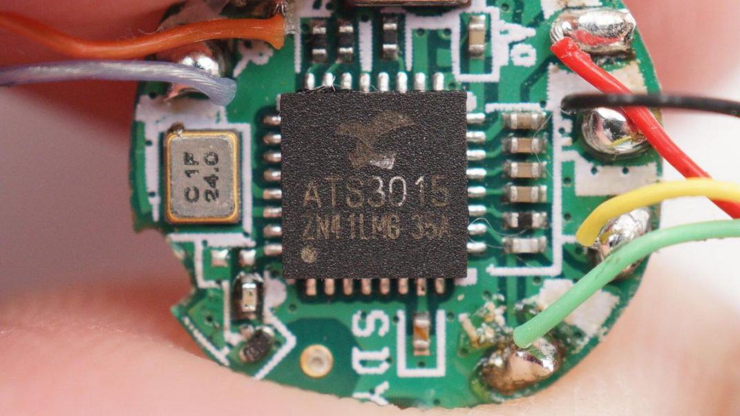 拆解报告:Motorola摩托罗拉 MOTO BUDS 120真无线耳机-我爱音频网