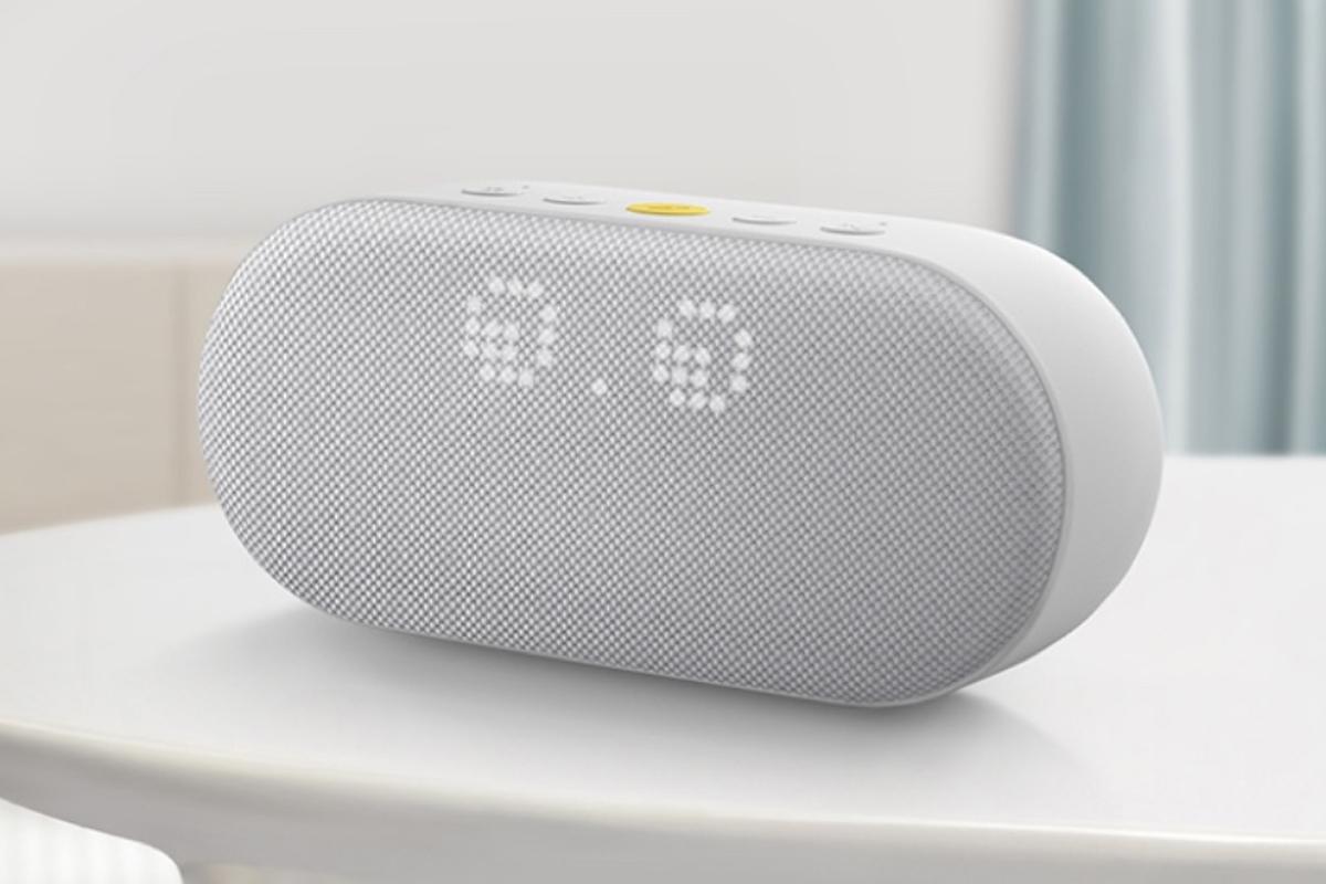 HUAWEI华为 AI 音箱 2e发布,搭载HarmonyOS系统,一键畅连通话/对讲-我爱音频网