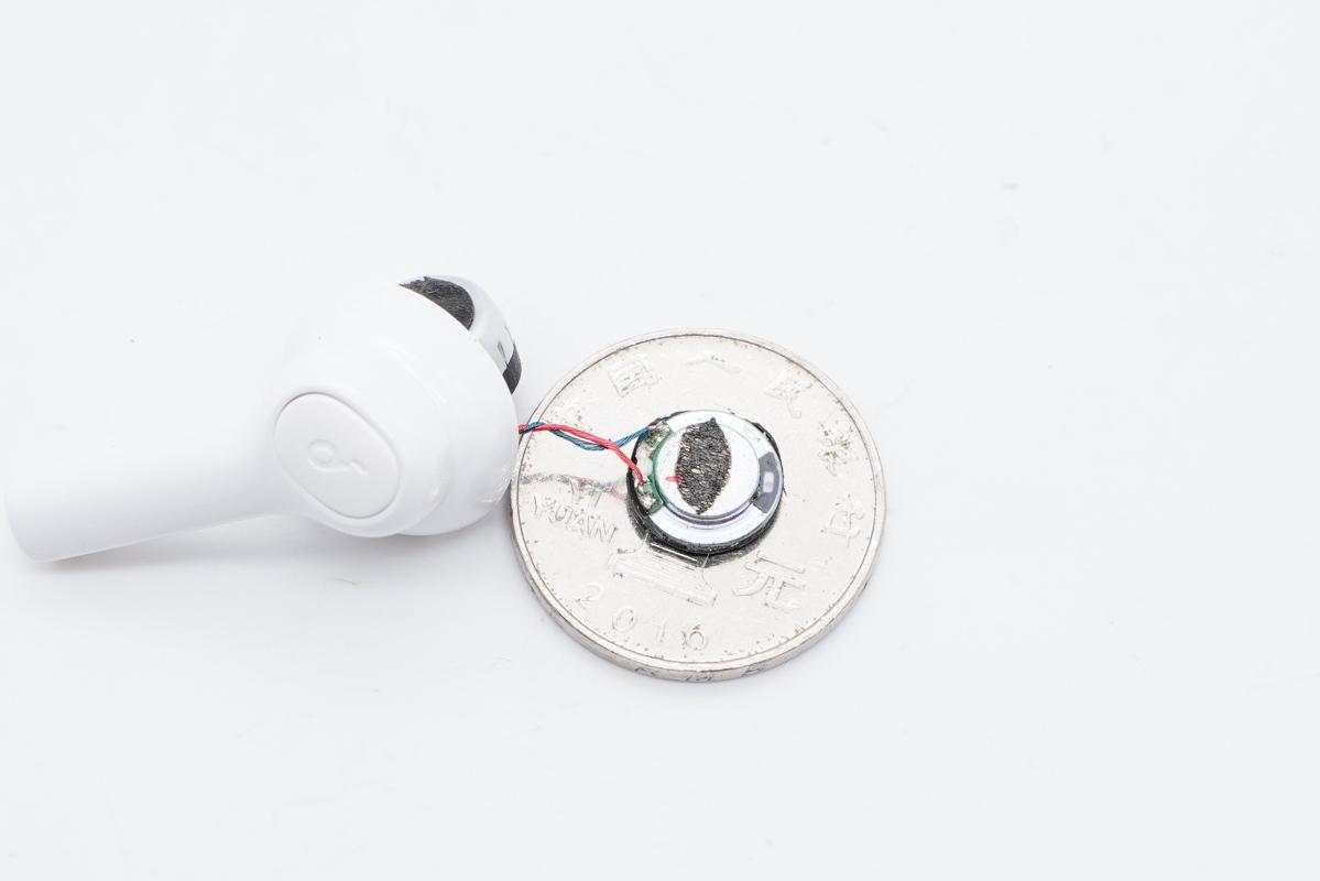 拆解报告:Soundcore声阔R100真无线耳机-我爱音频网